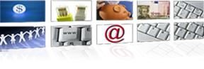 Internetové aplikace, Intranety, Informační portály